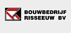 Logo Bouwbedrijf Risseeuw